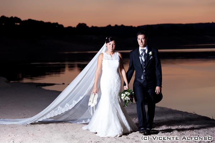 Fotografía en Navalmoral de la Mata por el fotógrafo de bodas Vicente Alfonso