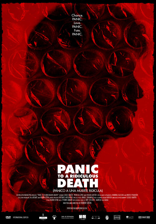 poster, dirigida por Rubin Stein