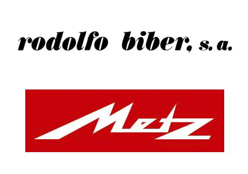 rodolfo biber, metz, prueba Vicente Alfonso Metz 36 AF-5