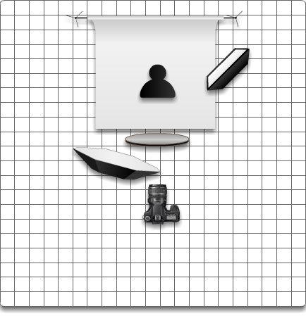 Diagrama para Pamobike por el fotógrafo Vicente Alfonso Navalmoral