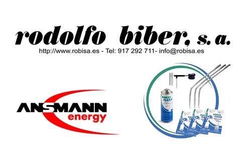 Rodolfo Biber en fotoaprendiz