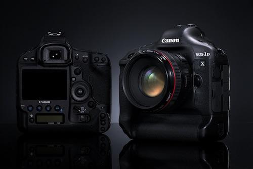 Nueva Canon EOS 1-DX por el fotógrafo Vicente Alfonso para fotoaprendiz