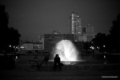 Photowalkxataka por el fotógrafo profesional Vicente Alfonso