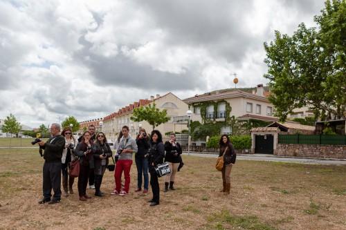 Curso de iniciación a la fotografía por el fotógrafo profesional Vicente Alfonso