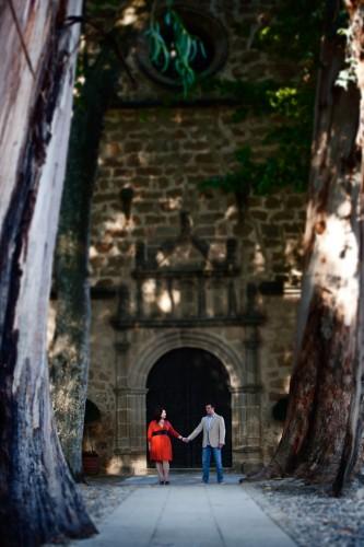 Preboda por el fotógrafo profesional Vicente Alfonso en Cáceres