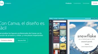 Programa de diseño gráfico online
