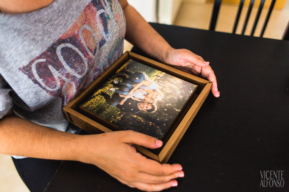 Marcos Tonki, Prueba de productos, Fotografía Tonki, Marcos Tonki, Impresión sobre cartón