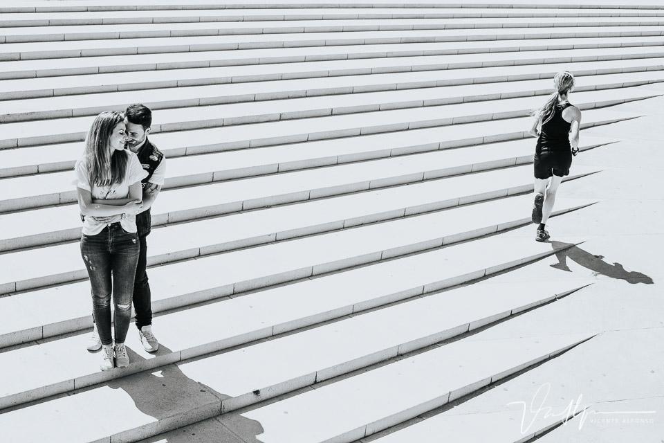 Engagement shoot in Spain, Wedding in Spain, Bodas en España, Fotógrafía bodas, Fotógrafo de Bodas, Bodas España, Spain wedding photographer, Spanish wedding photographer, Best Spain wedding photographer, Vicente Alfonso, Wedding in Barcelona, Bodas en Barcelona, Fotógrafo bodas Barcelona, Mejor fotógrafo bodas Barcelona, Destination Wedding Photography, Fotógrafo de destinos, Fotógrafo internacional, Reportajes de boda, Reportajes Fotografía Barcelona, Bodas en Barcelona, Mejor fotógrafo bodas, Preboda Las Ramblas, Prebodas en Barcelona, Reportaje Benji y Nazaret, Preboda Sagrada Familia, Reportajes en Las Ramblas, Paseos Centro de Barcelona, Reportajes Centro de Barcelona