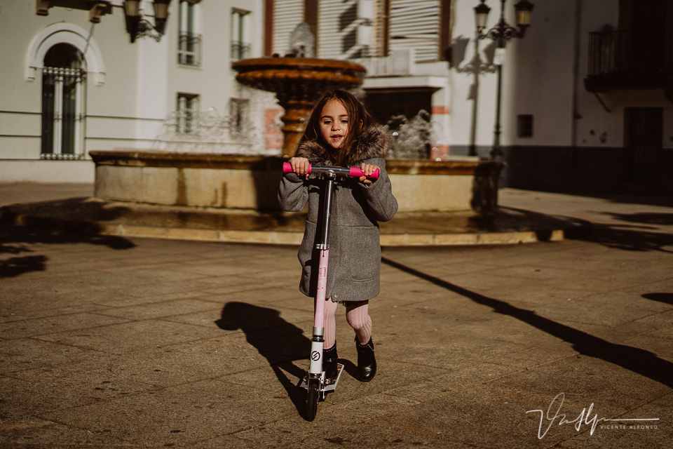 Prueba de cámara Sony A7 III por Vicente Alfonso