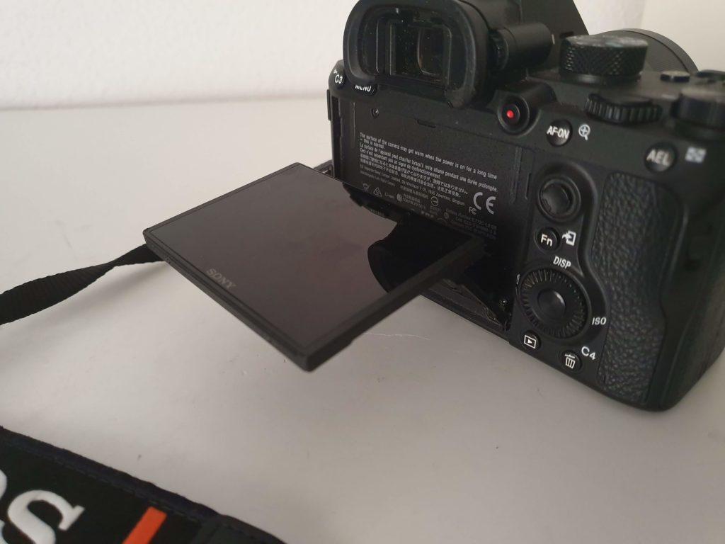 Toma de contacto con la Sony A7 III por el fotógrafo profesional Vicente Alfonso