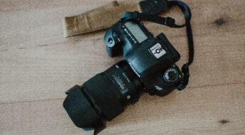 Prueba del objetivo Sigma 20 1.4 para Canon