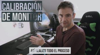 Como calibrar monitores Vicente Alfonso