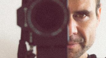Vicente Alfonso con Fujifilm X-S10 retrato